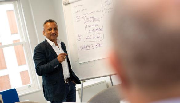 Business Planning Workshop – PlanningCLUB